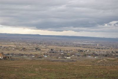 Adams County, Benton County, Franklin County, Garfield County, Grant County, Walla Walla County, Yakima County Residential Lots & Land For Sale: Nka Vacant Land Nka