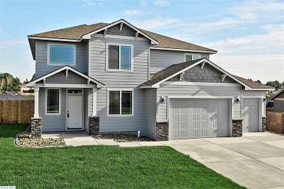 First Place Ph1, First Place Ph2, First Place Ph3, First Place Ph4, First Place Ph6 Single Family Home For Sale: 4607 Indian Ridge Road