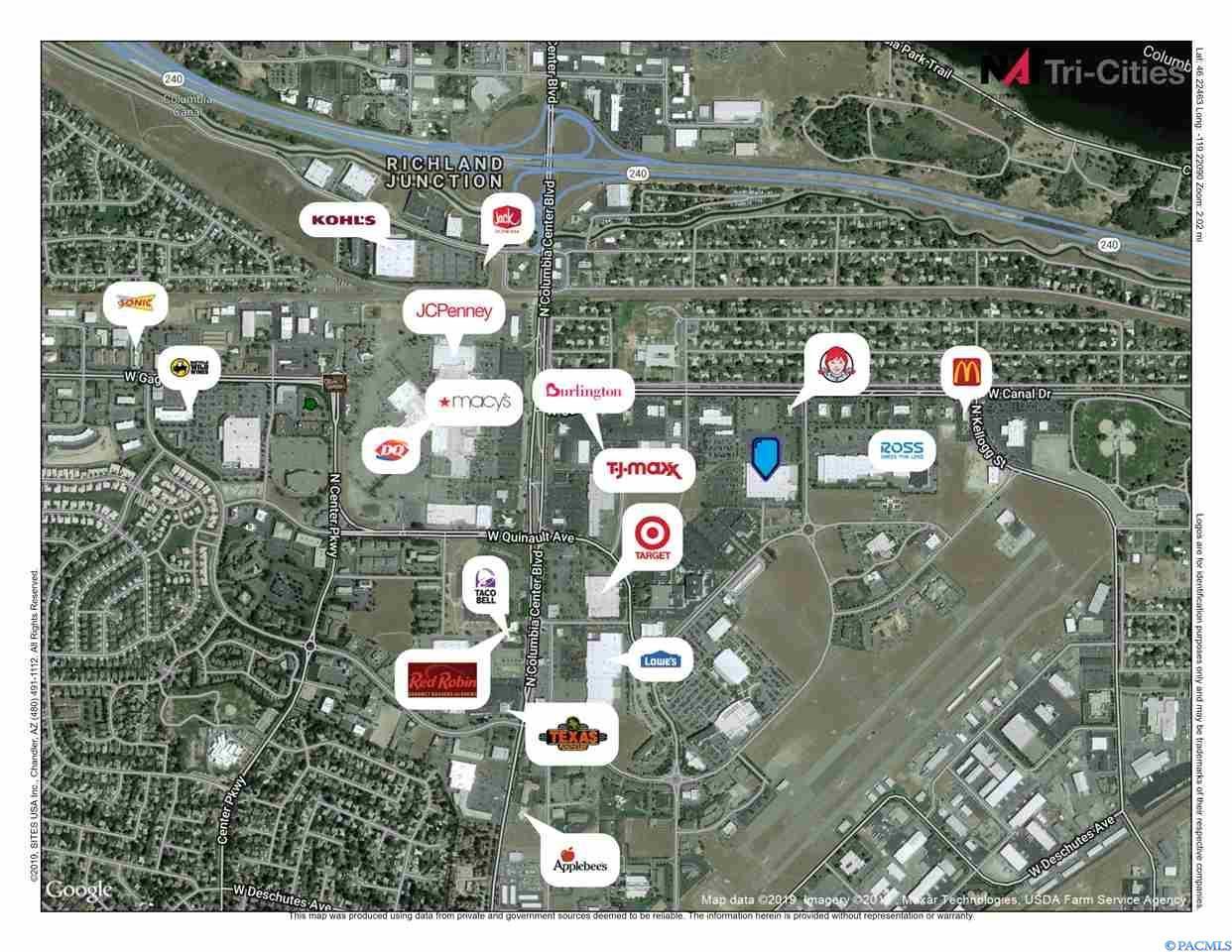 7011 W Canal Dr Kennewick Wa Mls 220110 Progressive Sales Inc