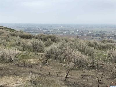 Adams County, Benton County, Franklin County, Garfield County, Grant County, Walla Walla County, Yakima County Residential Lots & Land For Sale: Nka Lot 3 1500 Pr SW