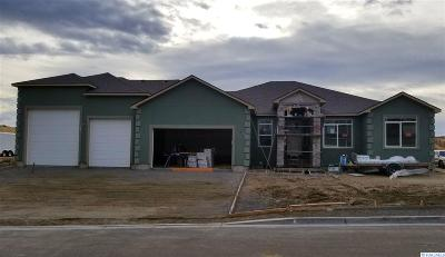West Richland Single Family Home For Sale: 4189 Queen Street