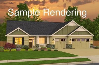 Pasco Single Family Home For Sale: 5116 Brandon Ct
