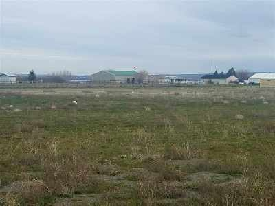 kennewick Residential Lots & Land For Sale: 230606 Airway Heights Prse