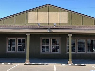Benton City Commercial For Sale: 609 9th Street