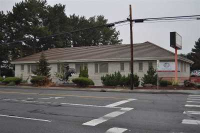 Pasco Commercial For Sale: 3603 W Court Street