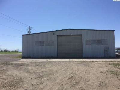 Pasco Commercial For Sale: 620 N Venture Road