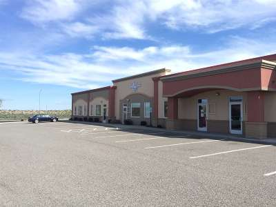 Kennewick Commercial For Sale: 10121 W Clearwater