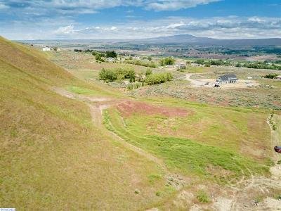 Adams County, Benton County, Franklin County, Garfield County, Grant County, Walla Walla County, Yakima County Residential Lots & Land For Sale: Nka Short Plat 3261 Lot 4