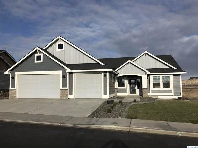 Kennewick Single Family Home For Sale: 6330 W 38th Avenue