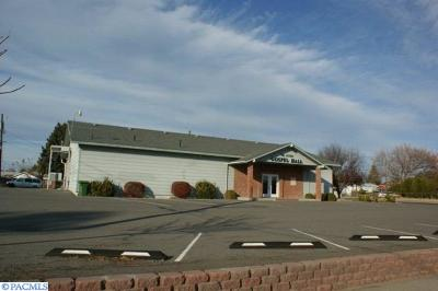 Pasco Commercial For Sale: 316 N 11th