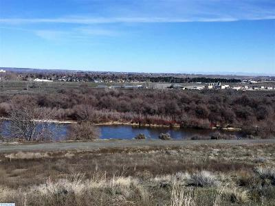 Adams County, Benton County, Franklin County, Garfield County, Grant County, Walla Walla County, Yakima County Residential Lots & Land For Sale: Columbia Park Trail