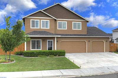 Kennewick Single Family Home For Sale: 1826 W 29th Ave