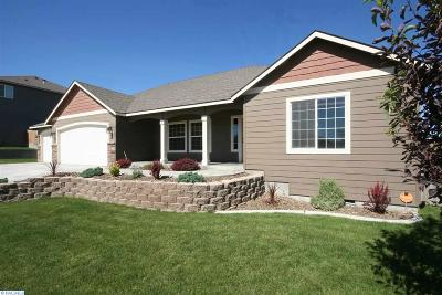 Benton County Single Family Home For Sale: 3702 S McKinley Dr