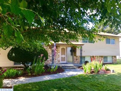 Kennewick Single Family Home For Sale: 407 W 21st Ave.