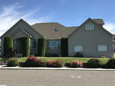 richland Single Family Home For Sale: 365 Clovernook Street
