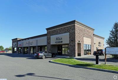 Richland Commercial For Sale: 2160 Keene Rd