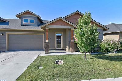 richland Condo/Townhouse For Sale: 2577 Orchid Ct.