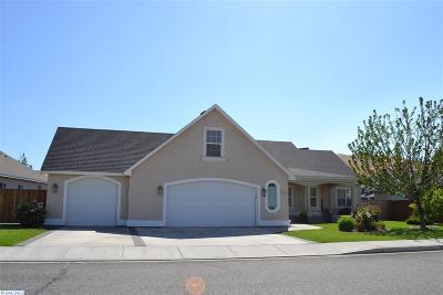 Applewd Est 2p2, Applewood Est 1 Single Family Home For Sale: 1443 Jonagold
