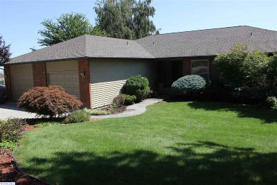 Richland Single Family Home For Sale: 1302 Adair Dr.