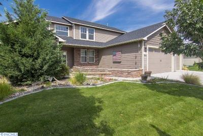 Kennewick Single Family Home For Sale: 5414 W 24th Avenue