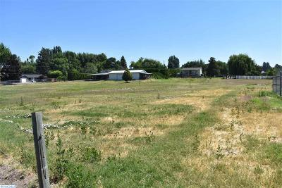 Adams County, Benton County, Franklin County, Garfield County, Grant County, Walla Walla County, Yakima County Residential Lots & Land For Sale: Butternut #1-8