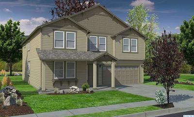 West Richland Single Family Home For Sale: 1123 Amber Ave.
