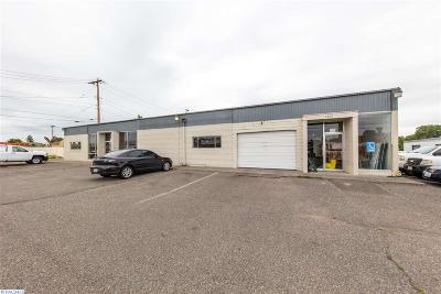 Pasco Commercial For Sale: 1320 W A Street