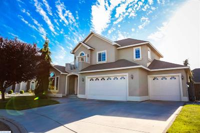 Applewd Est 2p2, Applewood Est 1 Single Family Home For Sale: 1251 Fuji Way