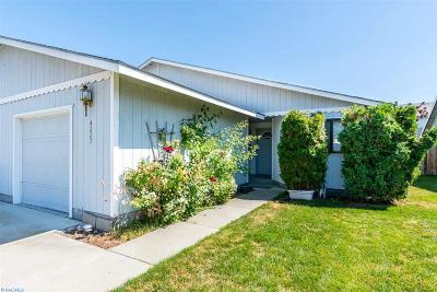 Kennewick Condo/Townhouse For Sale: 4225 W Klamath Ave