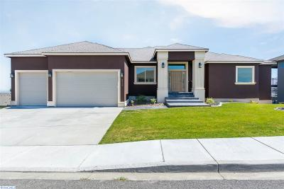 Kennewick Single Family Home For Sale: 3818 W 48th Avenue