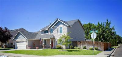 Kennewick Single Family Home For Sale: 1714 W 39th Ave