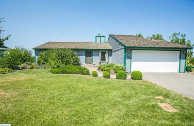 richland Single Family Home Active U/C W/ Bump: 152 Riverwood