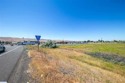 prosser Residential Lots & Land For Sale: 1 Nka Wine Country Road