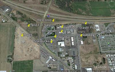 prosser Residential Lots & Land For Sale: 2 Nka Wine Country Road