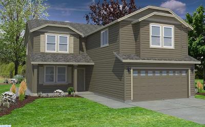 richland Single Family Home For Sale: 2902 Bellerive Dr.