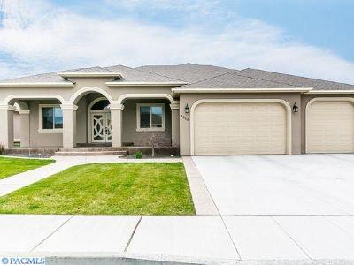 Kennewick Single Family Home For Sale: 1810 S Dawes