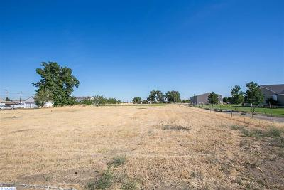 Kennewick Mobile/Manufactured For Sale: 233510 E Lechelt Rd
