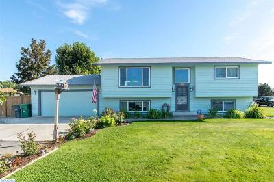 Kennewick Single Family Home For Sale: 2311 W 26th Pl