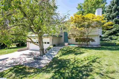 Kennewick Single Family Home For Sale: 7306 S Toro Place