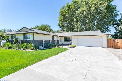 Kennewick Single Family Home For Sale: 3708 S Everett St