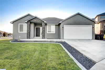 First Place Ph1, First Place Ph2, First Place Ph3, First Place Ph4, First Place Ph6 Single Family Home For Sale: 3912 Peppertree Ct.