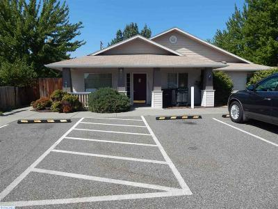 Pasco Commercial For Sale: 3907-3915 W Henry St