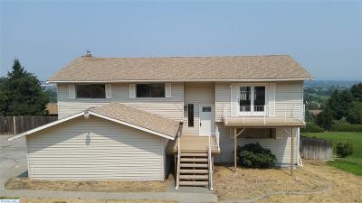 Kennewick Single Family Home For Sale: 3206 W 47th Ave