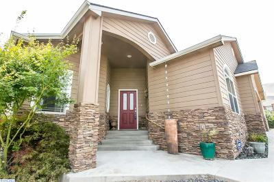 Kennewick Single Family Home For Sale: 2009 W 51st Ave