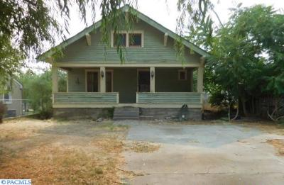 Pasco Single Family Home For Sale: 920 S 5th Ave