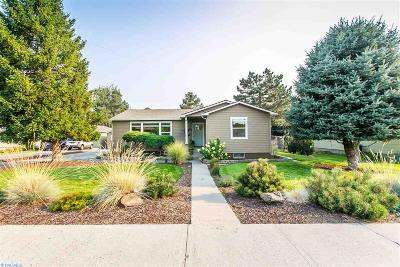 Richland Single Family Home For Sale: 75 Newcomer
