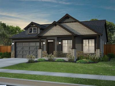 Pasco Single Family Home For Sale: 8909 Bridger Ct