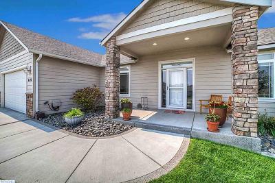 Kennewick Single Family Home Active U/C W/ Bump: 6120 W 37th Pl.