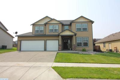 Kennewick Single Family Home For Sale: 2008 S Reed Street