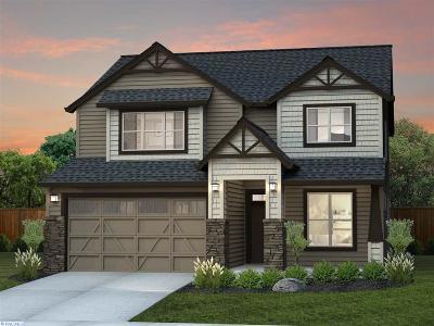 Pasco Single Family Home For Sale: 8910 Landon Ct